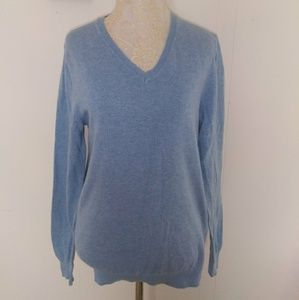 H & M V Neck Sweater